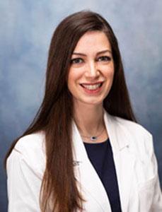 Dr Lauren Juyia GYN